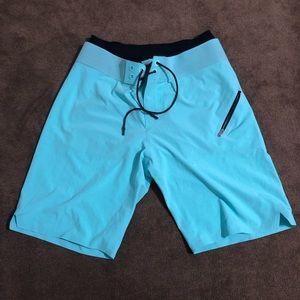 Lulu Lemon Board Shorts
